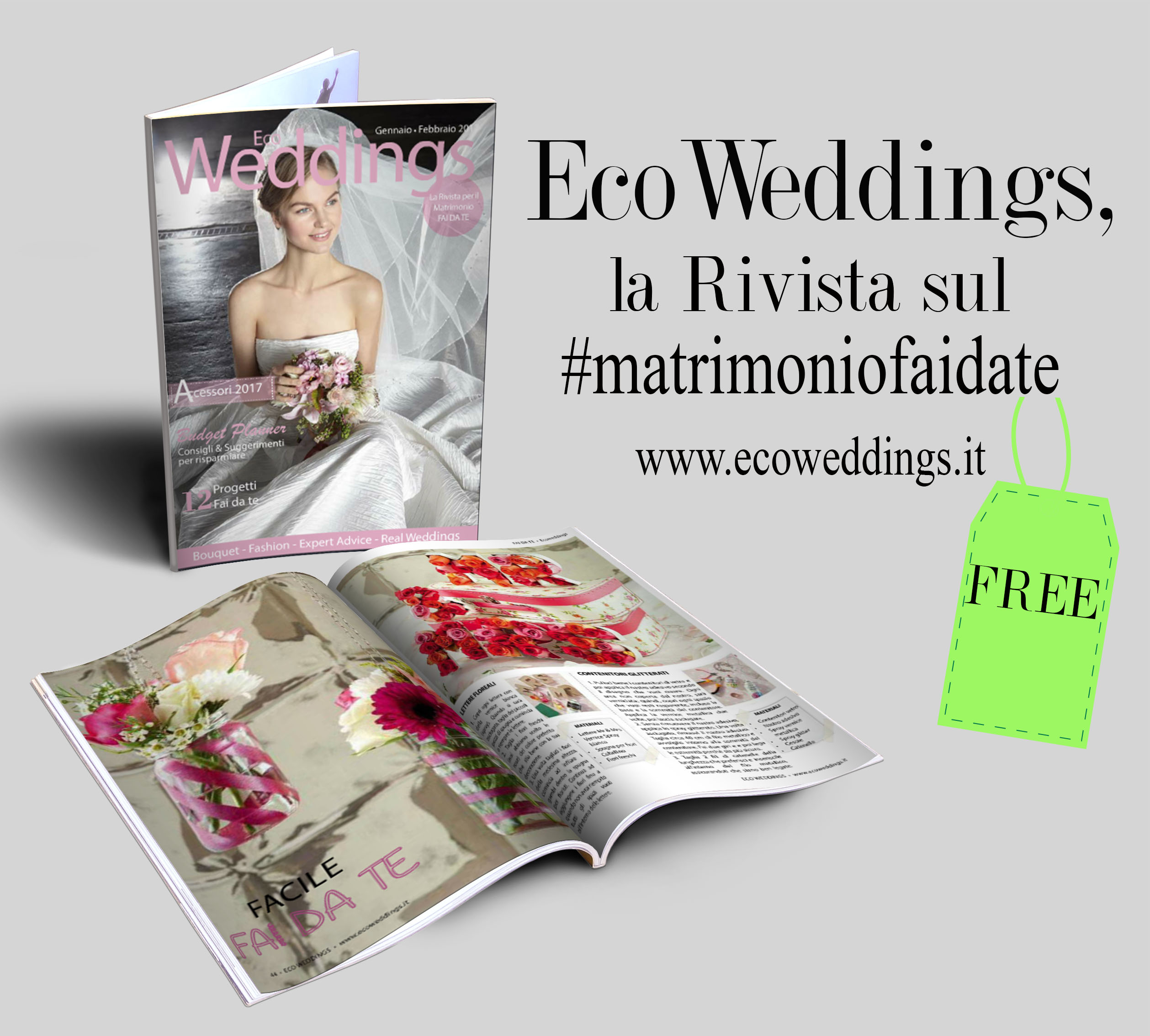 ecoweddings magazine